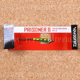Gekkabijin Prisoner ll 1.5гр G Gold (3107)