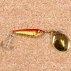 Блесна вращающаяся DAIWA Silver Creek Spinner R 1060 C / Akakin (1506)