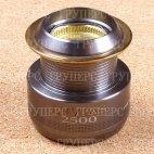 Запасная шпуля DAIWA Luvias 2500