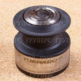 Tornado 7i 2550 зап. шпуля (пластик)