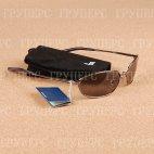 Поляризационные очки DAIWA Provision HD HN 9424 GR (Серый)