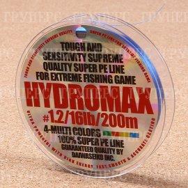 HYDROMAX 1.2-16-200