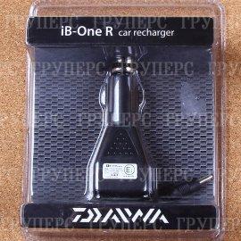 Зарядное устройство Daiwa iB-One 12v