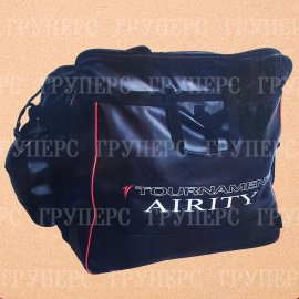 TOURNAMENT AIRITY JUMBO CARRYALL TAJC сумка