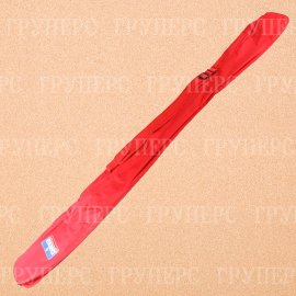 Чехол для удилищ DAIWA (кордура) red