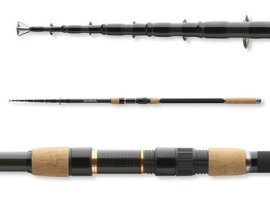 Black Widow Tele Carp BWC2300T-AD 3.60м 3lbs