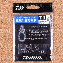 Tournament SW-Snap T-1