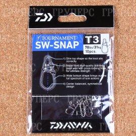 Tournament SW-Snap T-3
