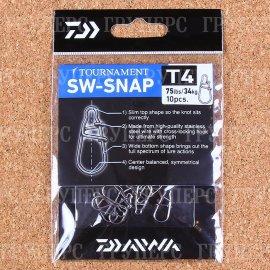 Tournament SW-Snap T-4