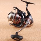 Катушка безынерционная DAIWA Certate 3012H High Gear Custom (2010)