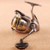 Катушка безынерционная DAIWA Crest 2508 (12)