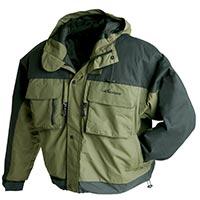 Куртки и ветровки Daiwa